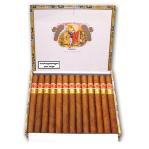 Romeo y Julieta Churchills Untubed Cigar - Box of 25