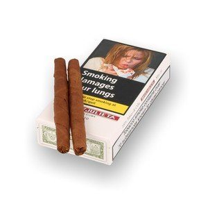 Romeo y Julieta Mini Cigarillos - Pack of 10