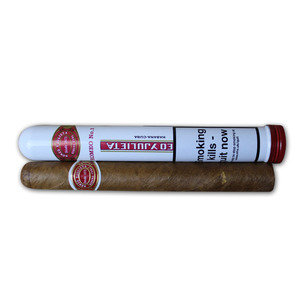 Romeo y Julieta No. 1 Tubed Cigar - 1 Single