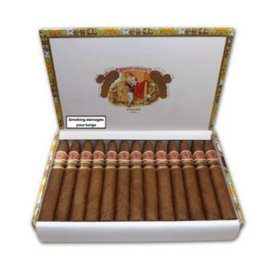 Romeo y Julieta Piramide Anejados - Box of 25