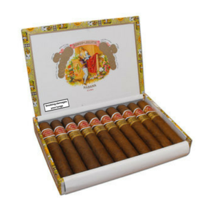 Romeo y Julieta Short Churchill Cigar - Box of 10
