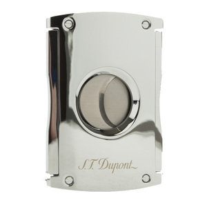 ST Dupont Cigar Cutter - MaxiJet - Lacquered Black