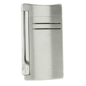 ST Dupont Lighter - Maxijet - Brushed - 20144