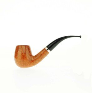 Savinelli Professor Smooth Pipe - Model 602