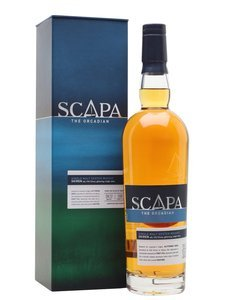 Scapa Skiren Single Malt Scotch Whisky 40% 70cl