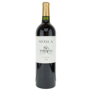 Ségla 2012 Margaux Red Wine - 75cl, 13.5% vol.