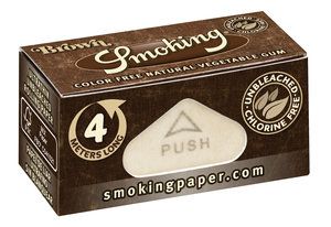 Smoking Brown Rolls - Rolling Papers
