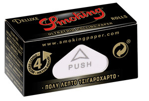 Smoking Deluxe Rolls - Rolling Papers
