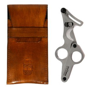 Smoking Moses Razorcut (by Fox Knives) - Cigar Cutter