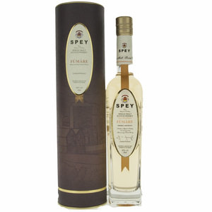 Spey Fumare Single Malt Scotch Whisky - 20cl, 46% vol.