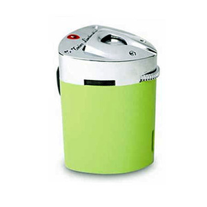 Lamborghini Mugello Triple Torch Table Lighter - Green