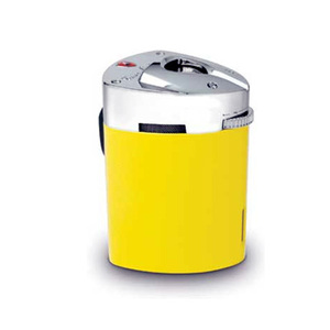 Lamborghini Mugello Triple Torch Table Lighter - Yellow