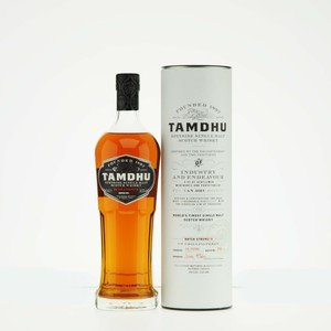 Tamdhu Batch Strength 3 Single Malt Scotch Whisky 58.5% Vol 70cl