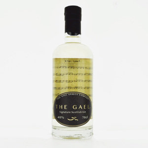 The Gael - 70cl, 40% vol.