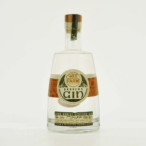 The Wee Farm Distillery Drover's Gin Batch #4 - 70cl, 45% vol.