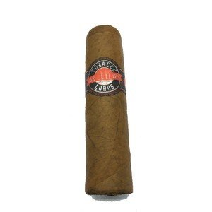 Tobacco Lords Natural 460 - Single Cigar