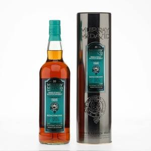 Tobermory 20 Year Old Murray McDavid Benchmark