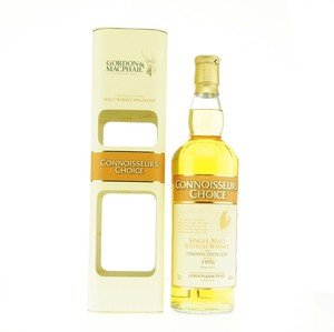 Tomatin 1996 Connoisseurs Choice