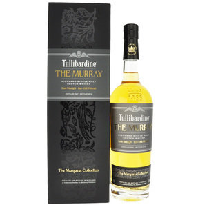Tullibardine The Murray 2007 Finish Single Malt Scotch Whisky - 70cl, 56.6% vol.