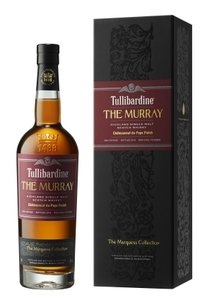 Tullibardine The Murray Chateauneuf-de-Pape Finish Single Malt Scotch Whisky - 70cl, 43% vol.