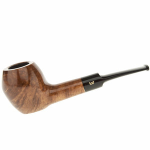 Viking Classic Waxed Pipe No.2