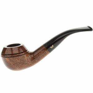 Viking Classic Waxed Pipe No.4