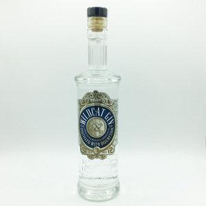 Wildcat Gin - 70cl, 41.5% vol.