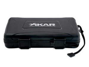 XIKAR 5 Cigar Travel Waterproof Humidor (code 205XI)