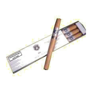 Zino Crown Series - Double Grande Cigars - Pack of 3