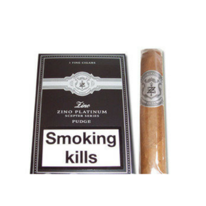 Zino Platinum Pudge Cigar - 1 Single