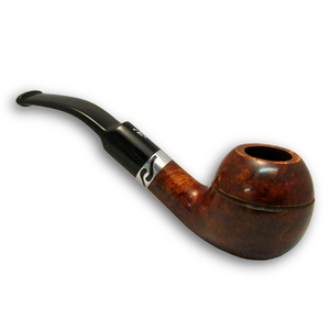 Aldo Velani Eximia I Smooth Brown Bent Pipe