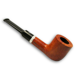 Aldo Velani Eximia II Smooth Light Straight Pipe