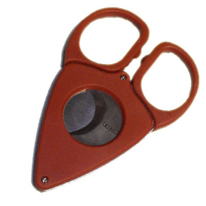 Credo - Two Blade Cutter - 54 Ring Gauge - Red