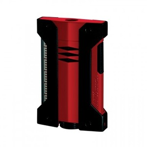 ST Dupont Lighter - Defi Extreme - Red - 21402