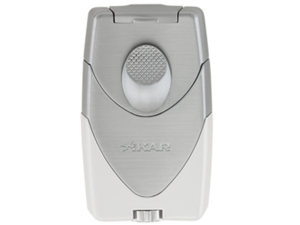 Xikar Enigma Jet Lighter - Pearl