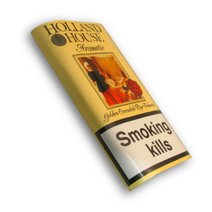 Holland House Pipe Tobacco - 25g Pouch