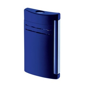 ST Dupont Lighter - Maxijet - Midnight Blue - 20102
