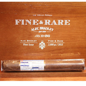 Alec Bradley Fine & Rare Limited Edition 2015 - 1 single