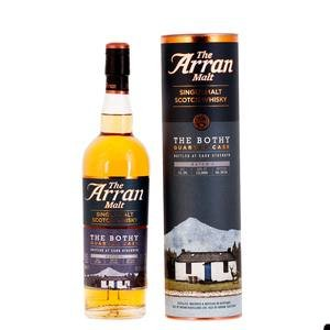 Arran The Bothy Quarter Cask Batch 2