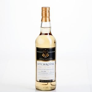 Treasurer's Selection Auchroisk 1996, 17 years old (70cl 49.8%)