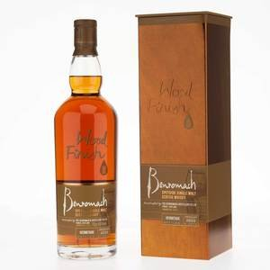 Benromach Hermitage 2005 Single Malt Scotch Whisky 70cl 45%