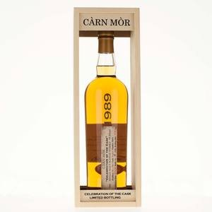 Carn Mor Celebration of the Cask Blair Athol 1989 (70cl, 53.6% vol)