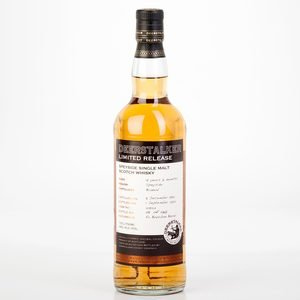 Braeval 19 Year old (Deerstalker)