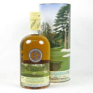 Bruichladdich Links - St Augusta 14 Year Old 70cl 46%