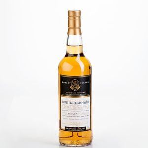 Treasurer's Selection Bunnahabhain 1989, 25 years old (70cl 47%)