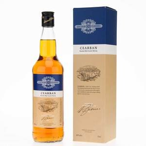 Cearban Blended Malt Whisky by Robert Graham (70cl, 40%)