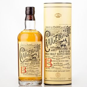 Craigellachie 13 Year Old 46% 70cl