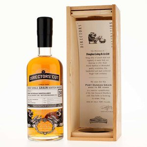 Port Dundas 30 Year Old Douglas Laing Directors' Cut - 70cl, 59.9% vol