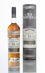 Strathclyde 10 year old, Old Particular