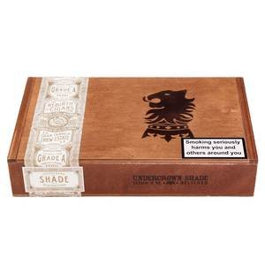 Drew Estate Undercrown Shade - Belicoso - Box of 25